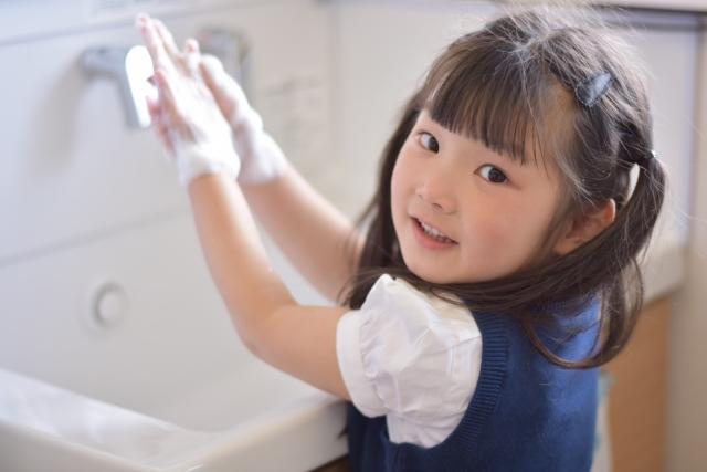 石鹸活用術