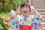 【簡単・時短・クールビズ】浴衣コーデ&誰でも簡単お団子アップ!